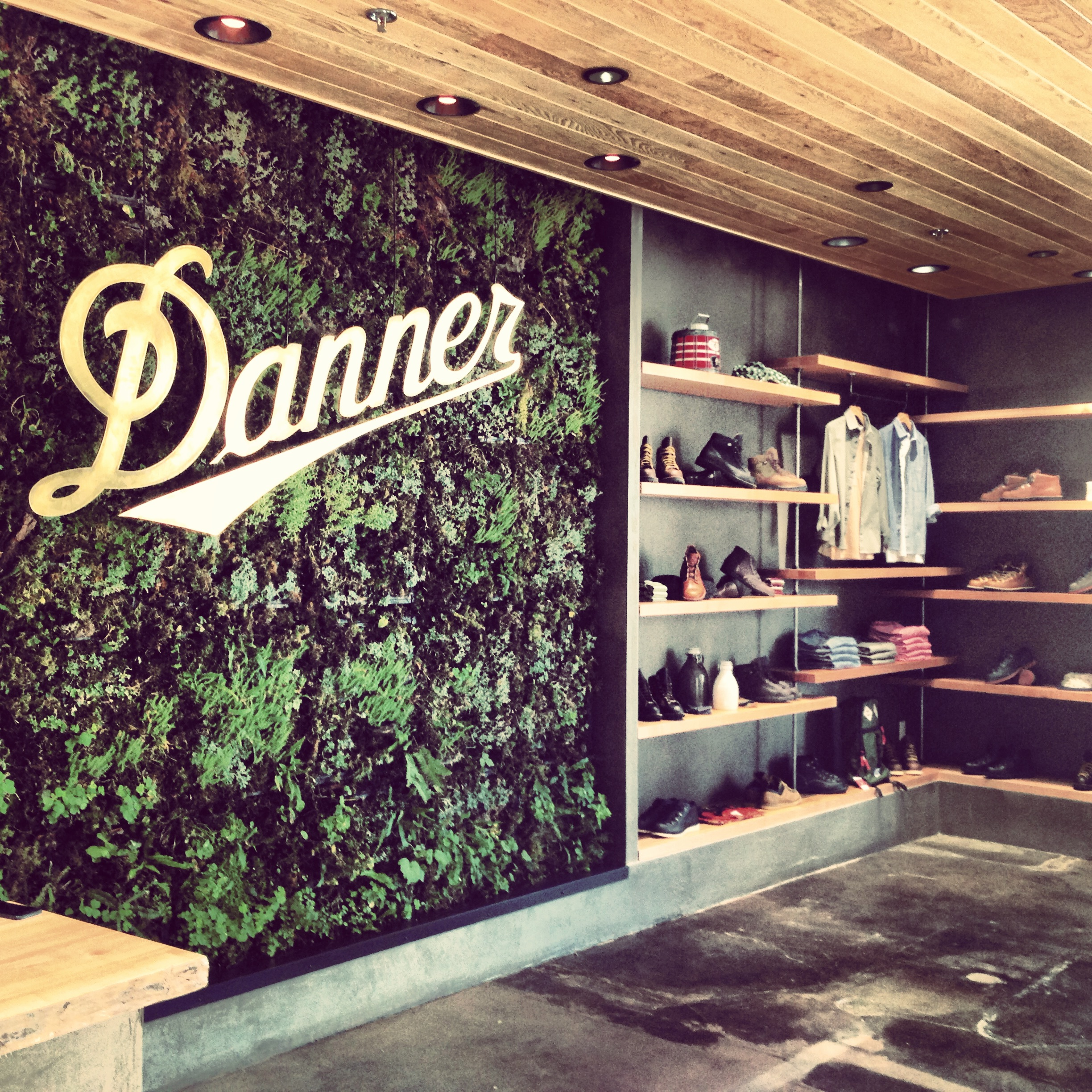 Danner Boots Store - Boot Hto